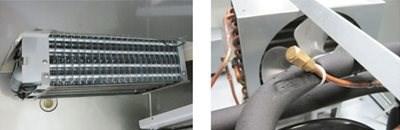 Tủ đông Hoshizaki HFW-147LS4-IC ảnh 2