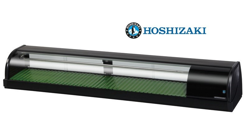 Tủ trưng bày sushi Hoshizaki HNC-210BA-R-S ảnh 3