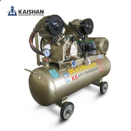 Máy nén khí piston dòng KS dùng trong công nghiệp