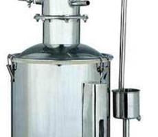 Máy cất nước 5 lít/h - thường