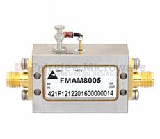 FMAM8005
