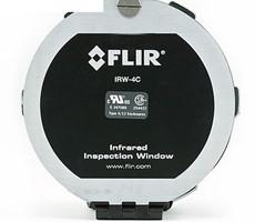 """4""""-IRW-4C (Anodized Aluminum)"""