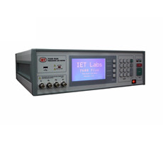 IET/QuadTech 7600 Plus