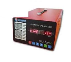 KEG-500 (4 gas)