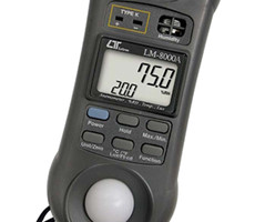 LM8000A