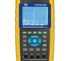 PCE-PA 8300
