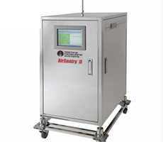 AirSentry® II Mobile AMC Detection System