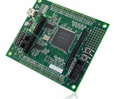 Altera MAX 10 FPGA