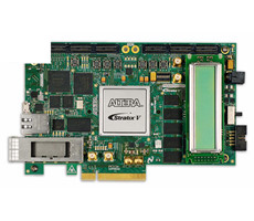Altera Stratix V GX FPGA