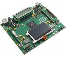 Cyclone III FPGA