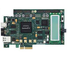 Cyclone IV GX FPGA