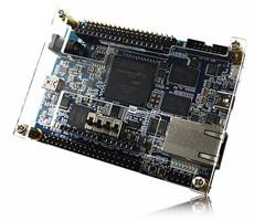 DE0-Nano-SoC/Atlas-SoC