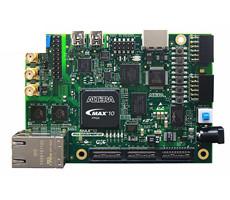 MAX 10 FPGA