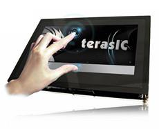 Multi-touch LCD Module (MTL)