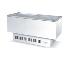 Tủ đông siêu thị dạng nằm (600 Lít)  KS -600