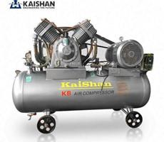 Máy nén khí piston KB dùng trong công nghiệp