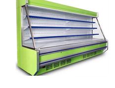 Tủ mát bảo quản trái cây, rau củ quả (cao cấp 4 tầng) KUSAMI KS-1500F