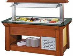 Tủ trưng bày siêu thị KUSAMI KS-P2160FL5