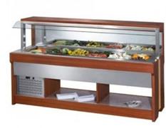 Tủ trưng bày siêu thị KUSAMI KS-P1570FL4