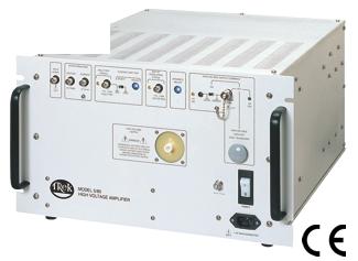 Bộ bộ khuếch đại công suất cao áp Trek 5/80 (0 to ±5 kV,0 to ±80 mA )