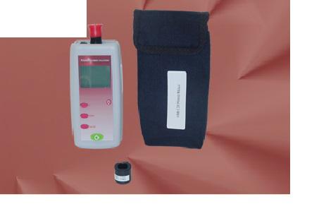 Máy đo công suất quang  AFS  OM210A  (Lưu dữ liệu,Multimode, Premise, Short Wavelengths, Plastic)