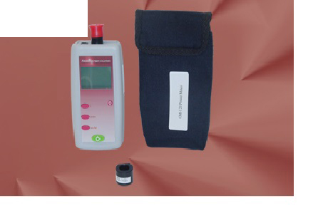 Máy đo công suất quang  AFS  OM220A  (Lưu dữ liệu, Multimode, Single-mode, Outside Plant and Premise)