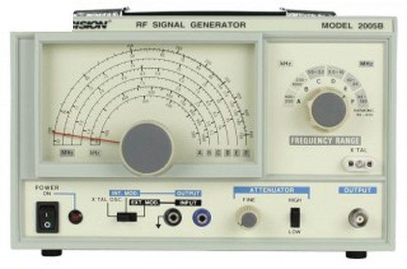 Máy phát (tạo) tín hiệu RF BK Precision 2005B (450Mhz)