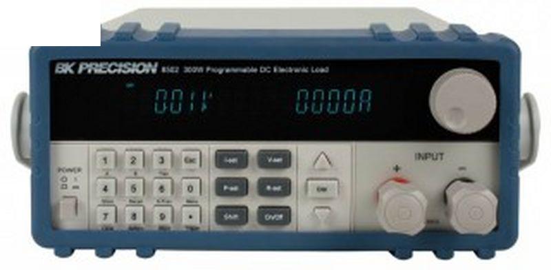 Tải điện tử DC BK Precision 8502 (300W, 500V, 15A)