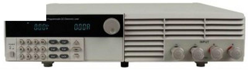 Tải điện tử DC BK Precision 8510 (600W, 120V, 120A)