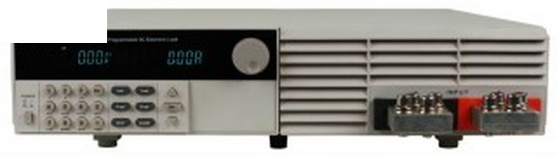 Tải điện tử DC BK Precision 8518 (1200W, 60V, 240A)