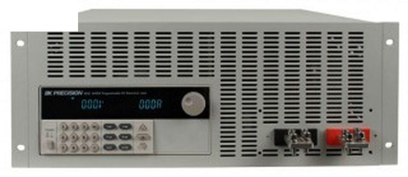 Tải điện tử DC BK Precision 8520 (2400W, 120V, 240A)