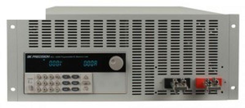 Tải điện tử DC BK Precision 8522 (2400W, 500V, 120A)