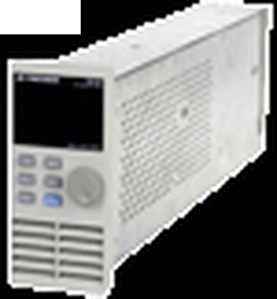 Module tải điện tử DC BK Precision MDL600 (600W, 80V, 120A)