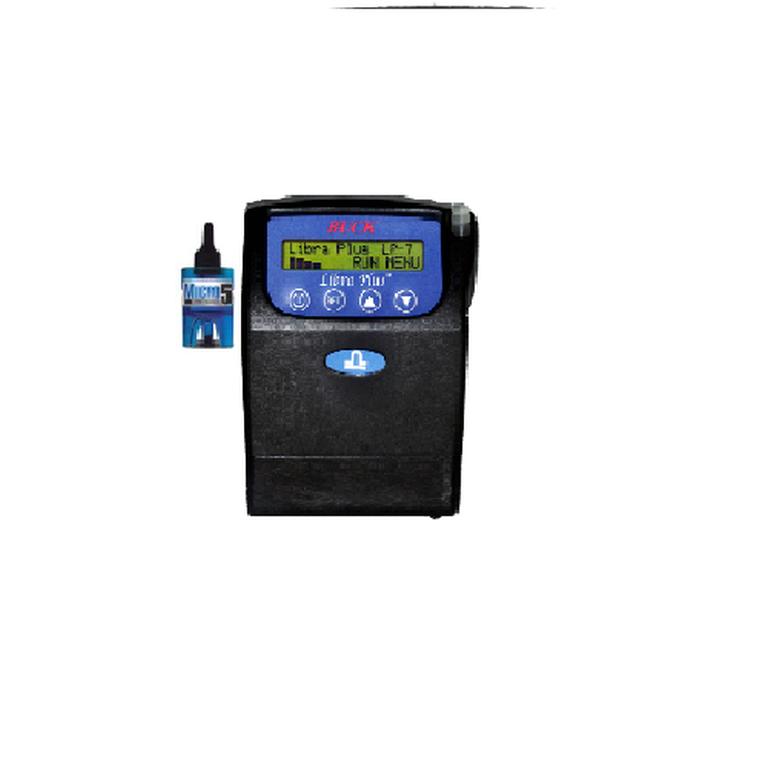 Máy lấy mẫu khí BUCK Libra™ LP-7