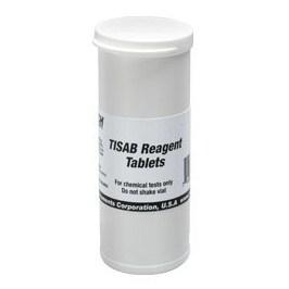 Thuốc thử phản ứng Clo Extech FL704