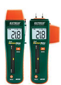 Máy đo độ ẩm gỗ và vật liệu xây dựng EXTECH-MỸ MO260