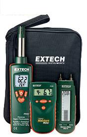 Máy đo độ ẩm EXTECH-MỸ MO280-KW (đo độ ẩm gỗ, bề mặt, không khí)