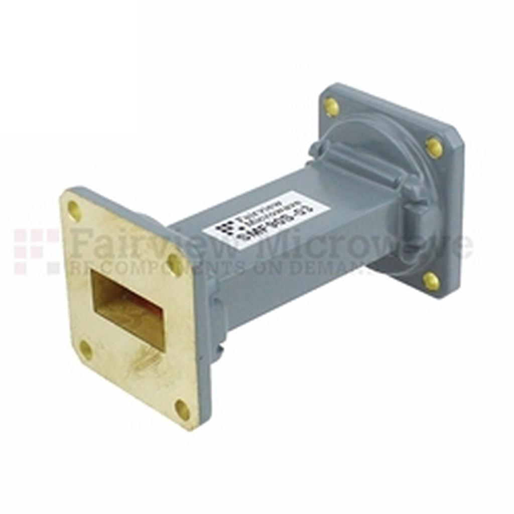 Ống dẫn sóng 3 inch Fairview SMF90S-03 ( 8.2 GHz -12.4 GHz)
