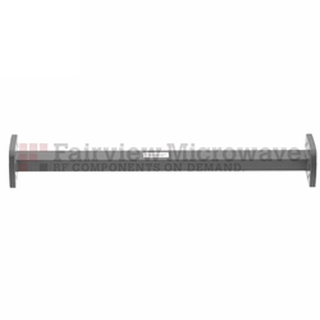 Ống dẫn sóng 12 inch Fairview SMF90SA-12 ( 8.2 GHz -12.4 GHz)