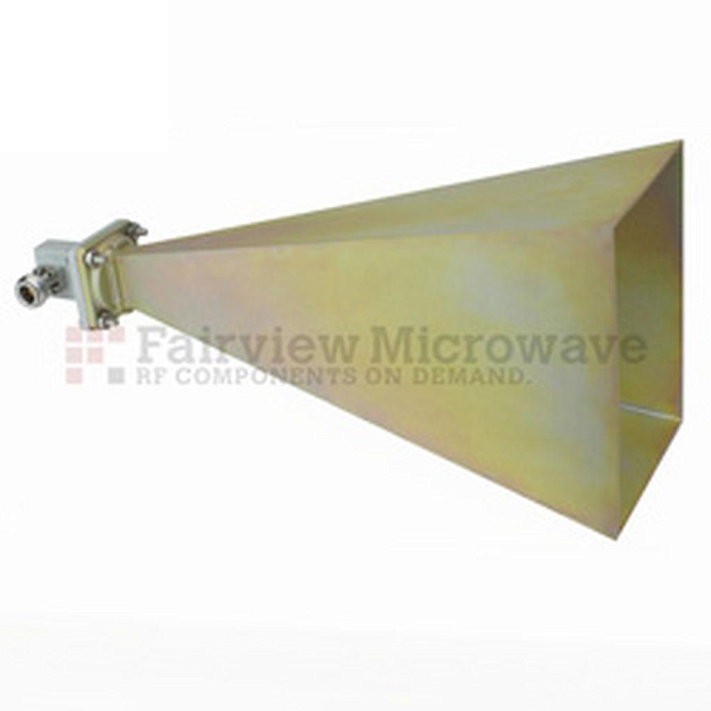 Ống dẫn sóng Fairview SMH190NR-20 ( N Female; 8.2 GHz -12.4 GHz)