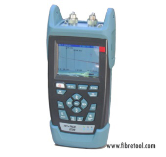 Máy kiểm tra cáp quang OTDR Fibretool HW-350TB  (1310nm/1550nm,0-120km)