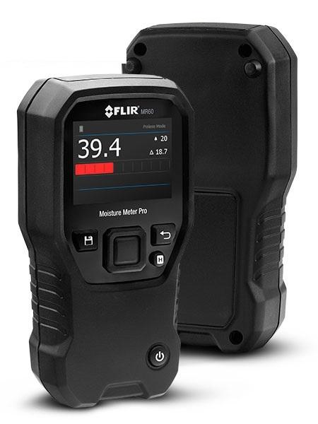 Máy đo độ ẩm gỗ và vật liệu xây dựng FLIR MR60
