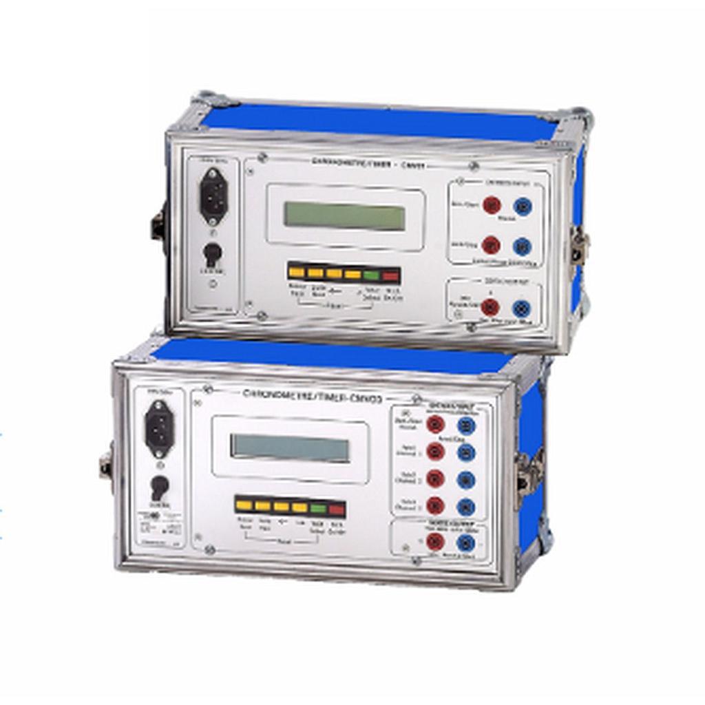 Máy đo điện trở thấp nhiều kênh  Francelog CMV03  (1 start, 3 stops)