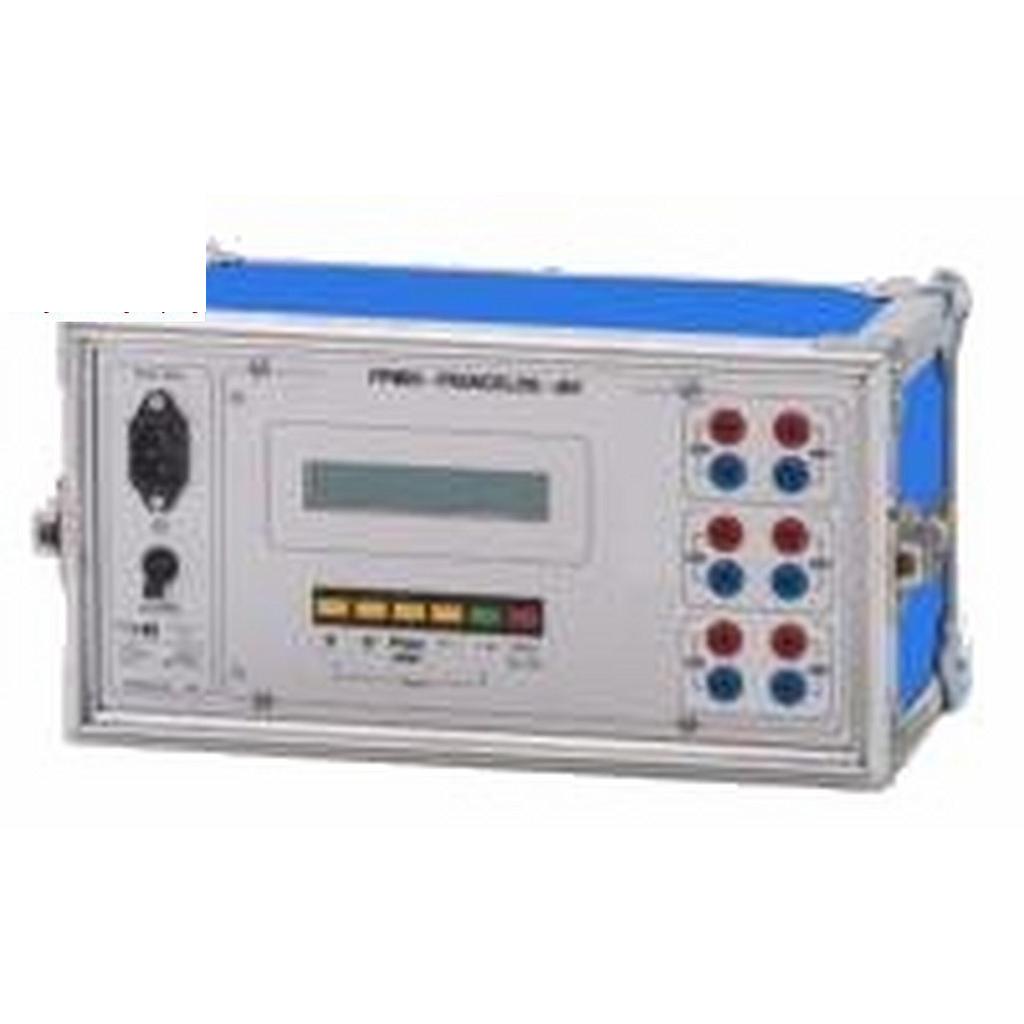 Thiết bị đo góc pha và tần số 3 pha Francelog FPM03 (max 600Vac)
