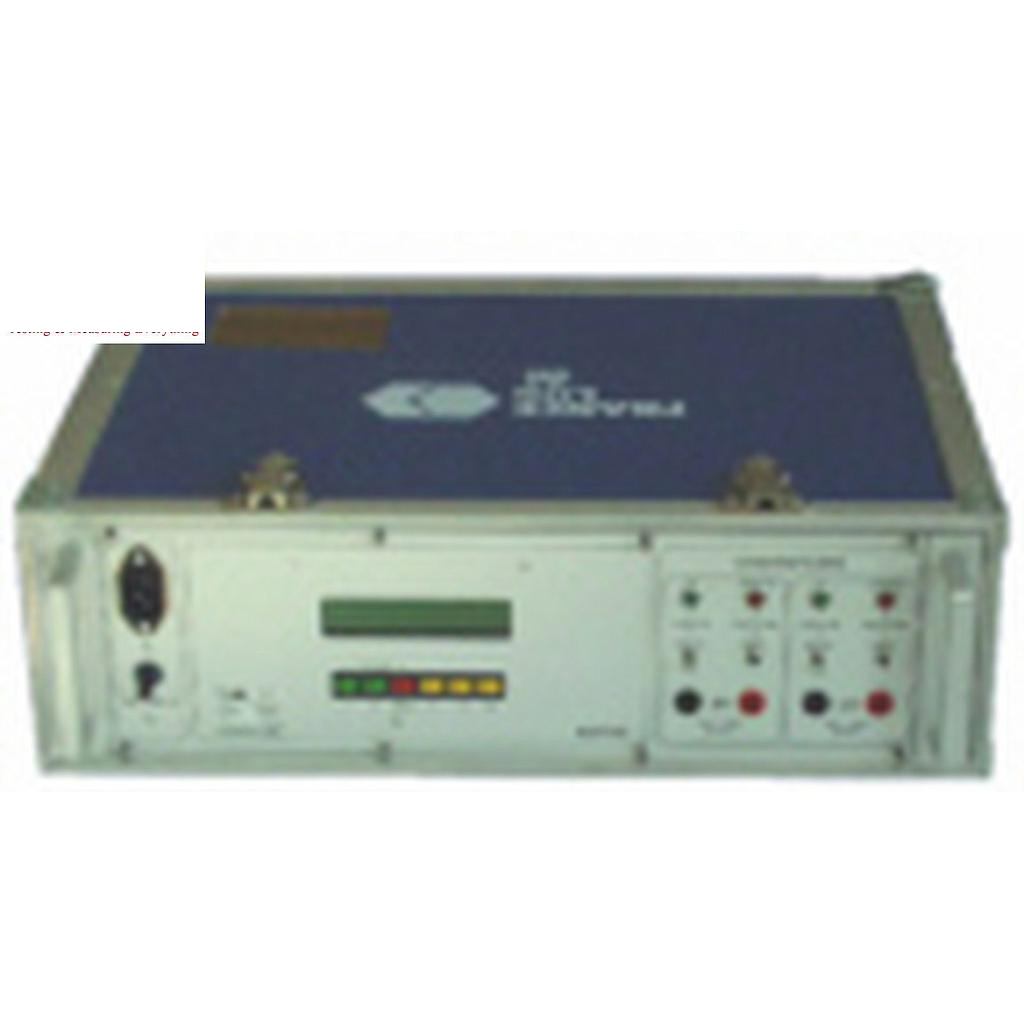 Máy phát tần số / điện áp Francelog GBF50 (220Vac; 10 Aac)
