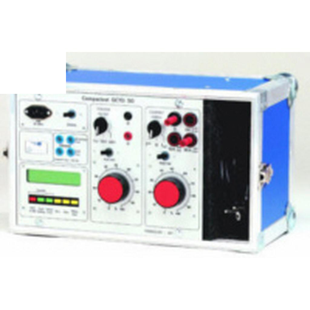 Máy phát dòng sơ cấp hoặc thứ cấp Francelog GCTD100 (max 100A, 300V)