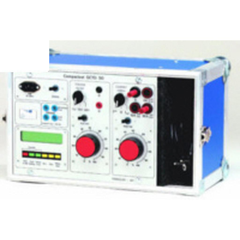 Máy phát dòng sơ cấp hoặc thứ cấp Francelog GCTS200 (2A (Max 200A, 250V)