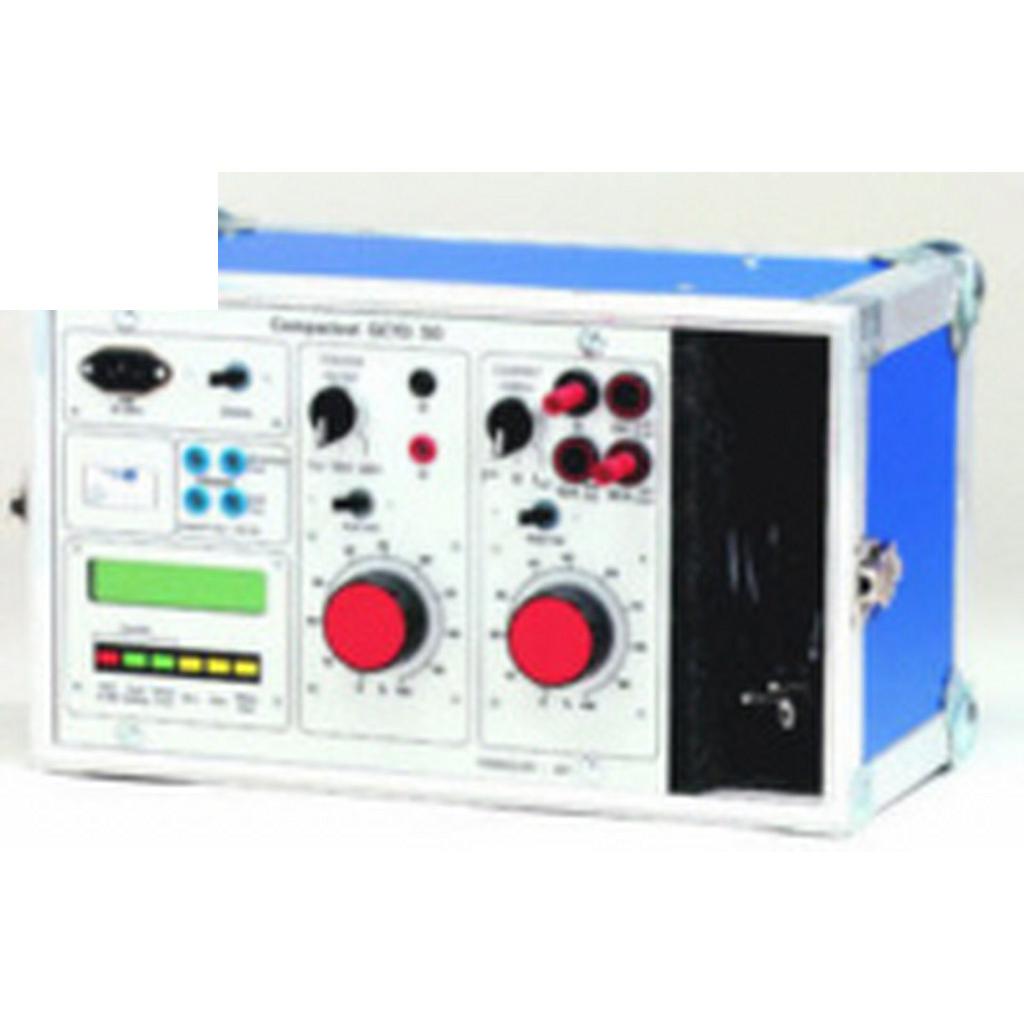Máy phát dòng sơ cấp hoặc thứ cấp Francelog GCTS50  (Max 50A, Max 250V)