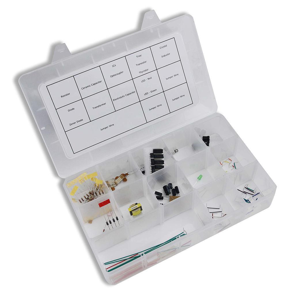 Bộ kít linh kiện điện tử Global GSC-2311KIT
