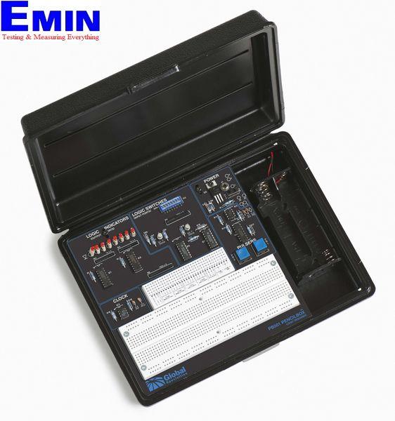 Bộ Kit thực hành mạch logic Global PB-501